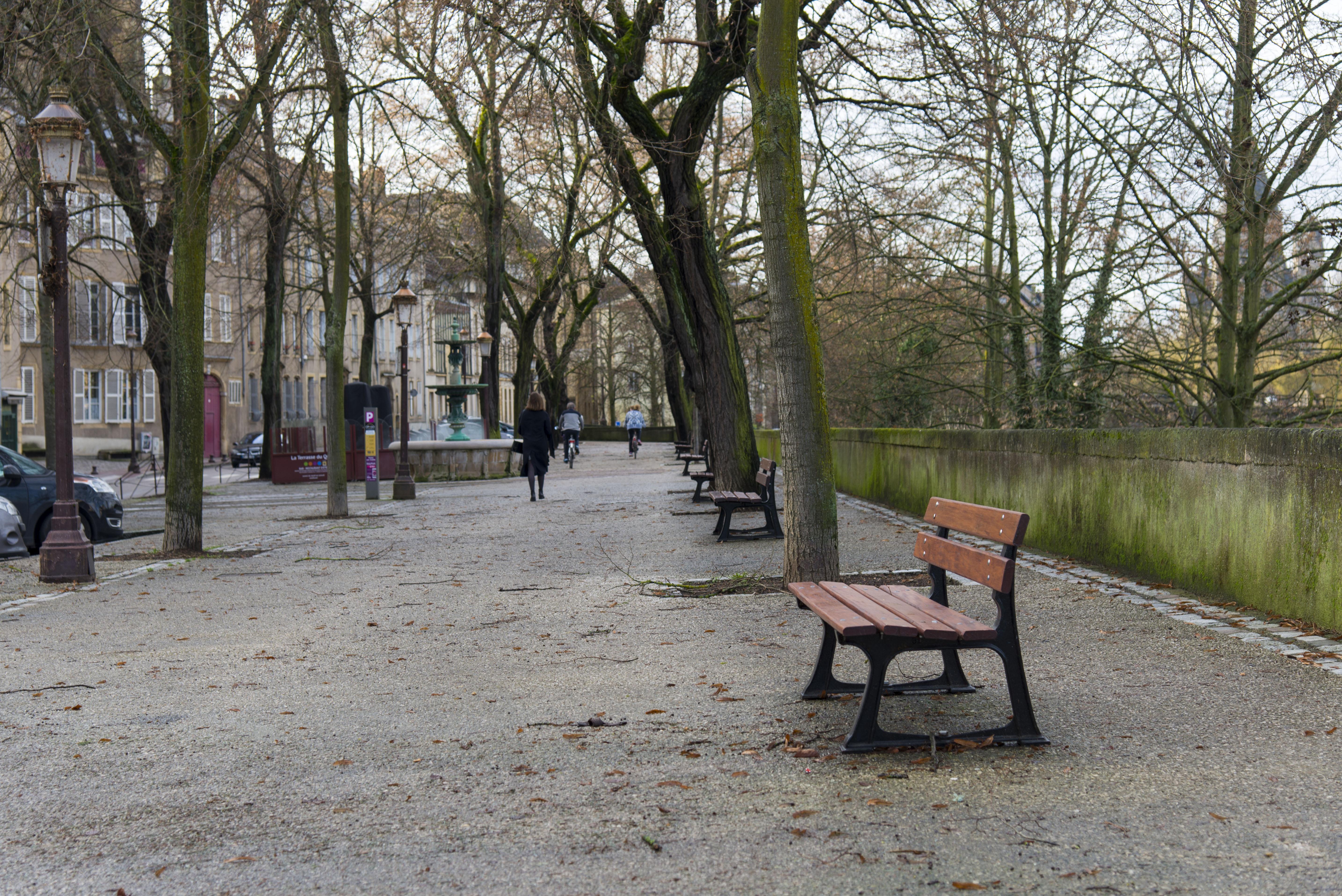 Metz - France - 3375
