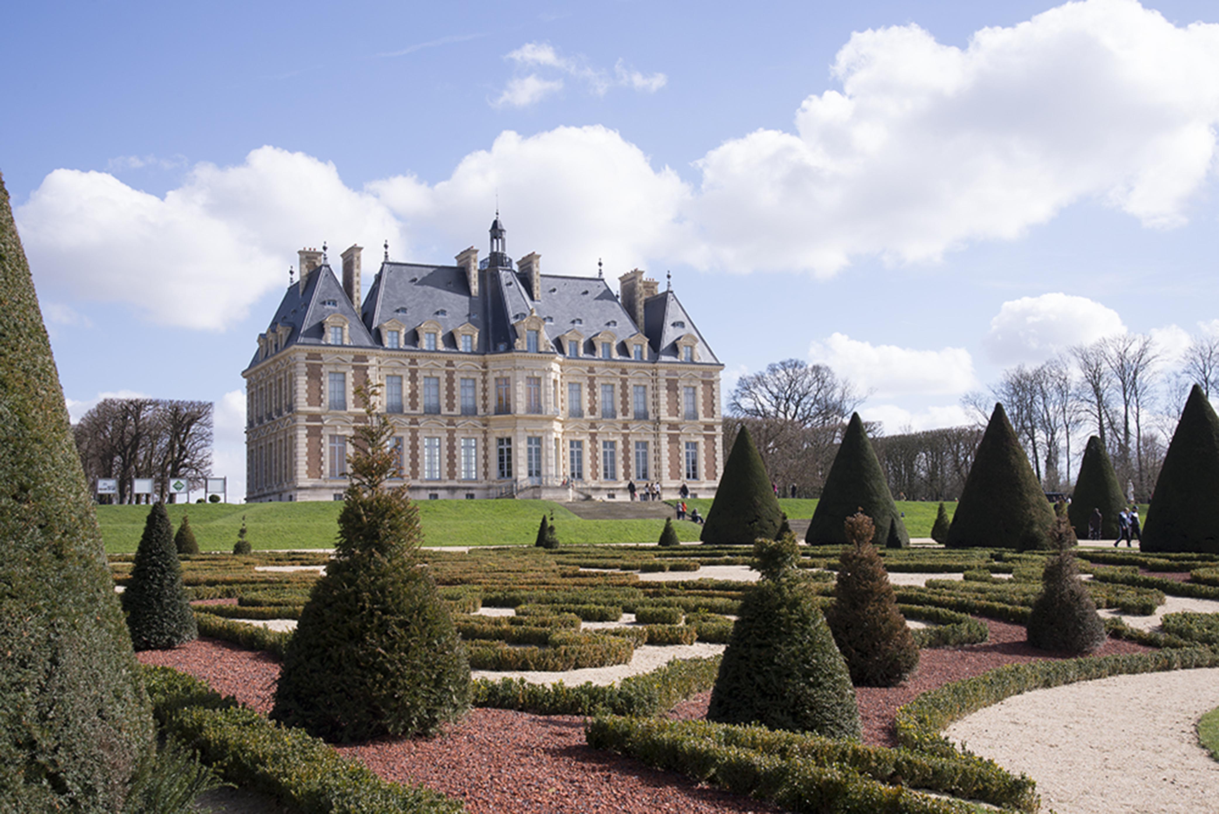 Château de Sceaux - 2585