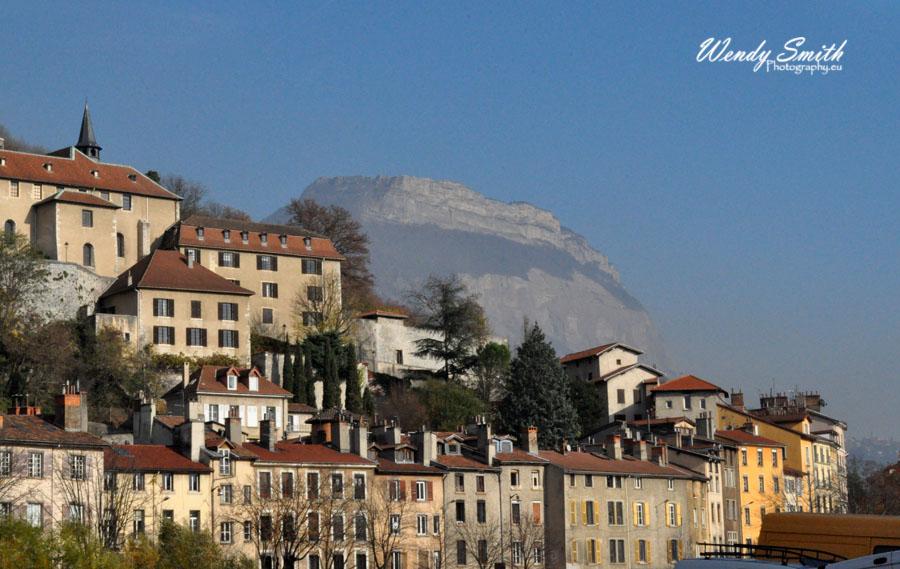 Grenoble - 1004