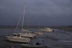Sailing Low Tide Bretagne - 6778