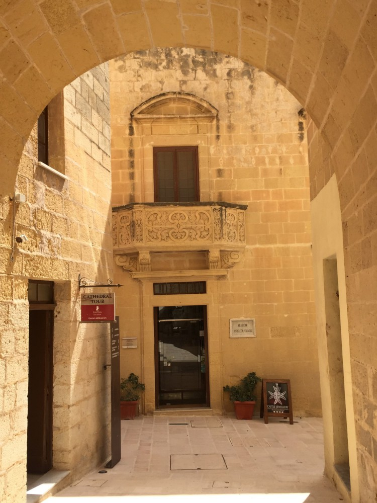 Gozo - 1348