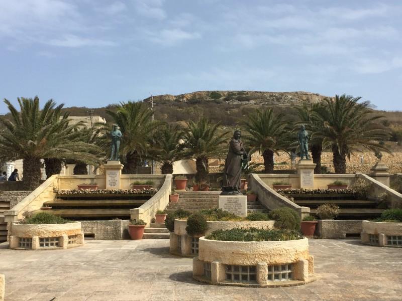 Gozo - 1371