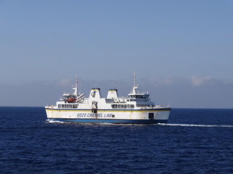 Gozo - 01356