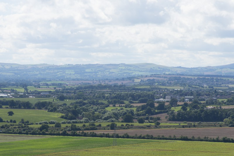 Haughmond Hill - 9061