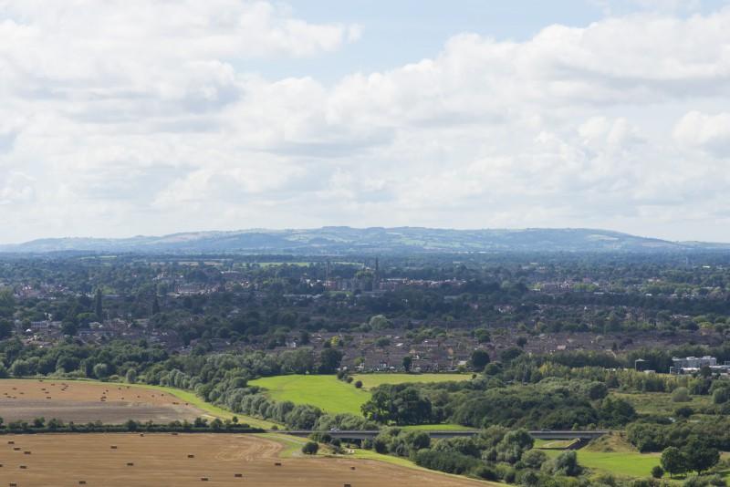 Haughmond Hill - 9069