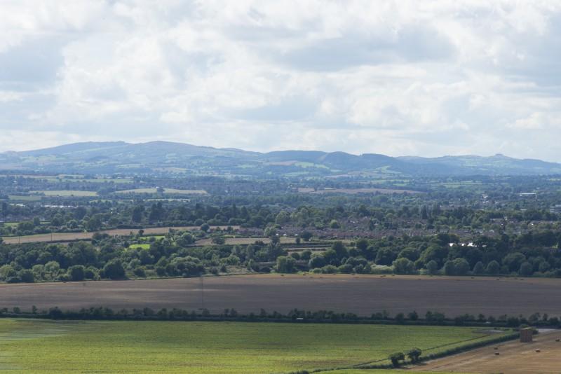 Haughmond Hill - 9080