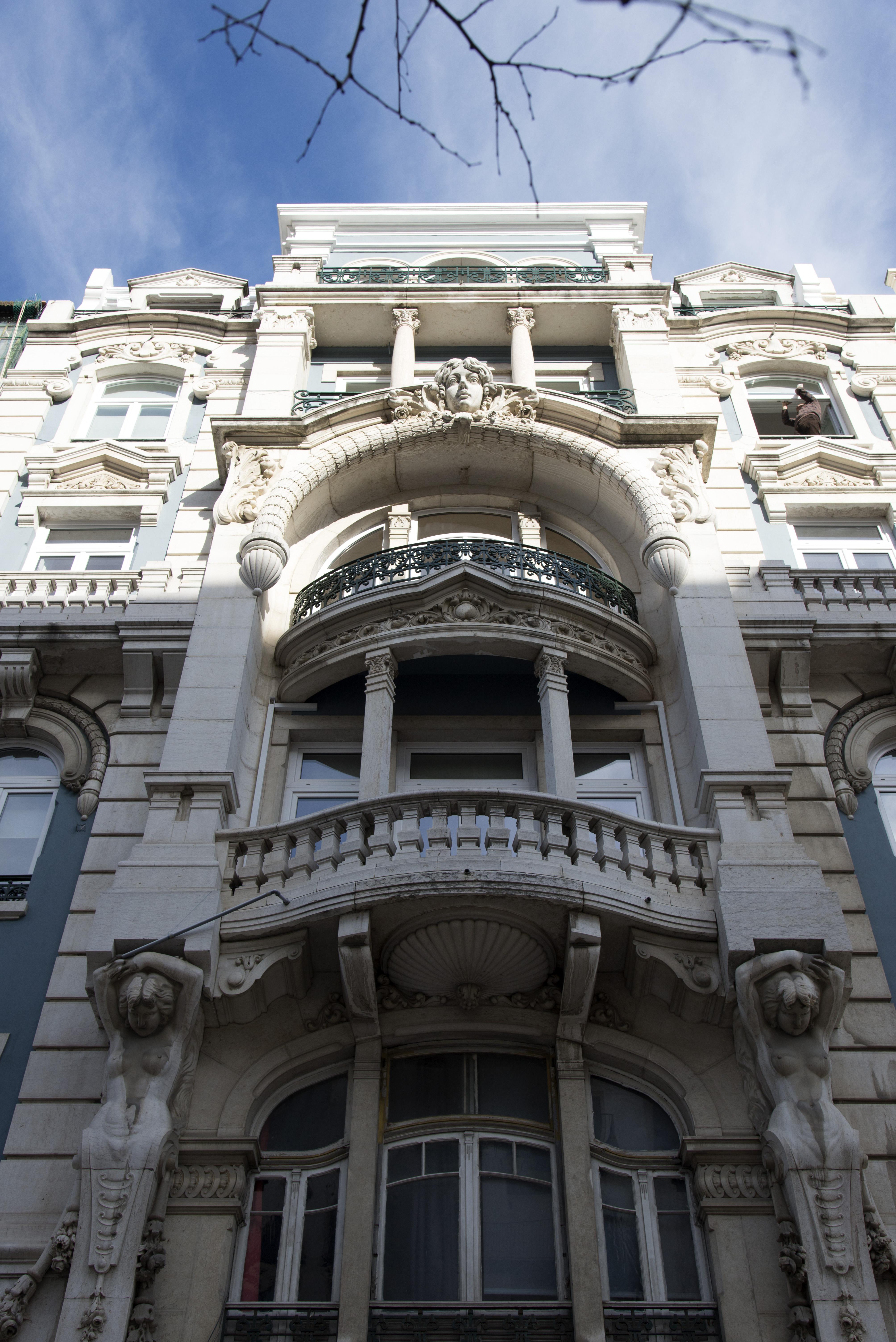 Lisbon - 9363