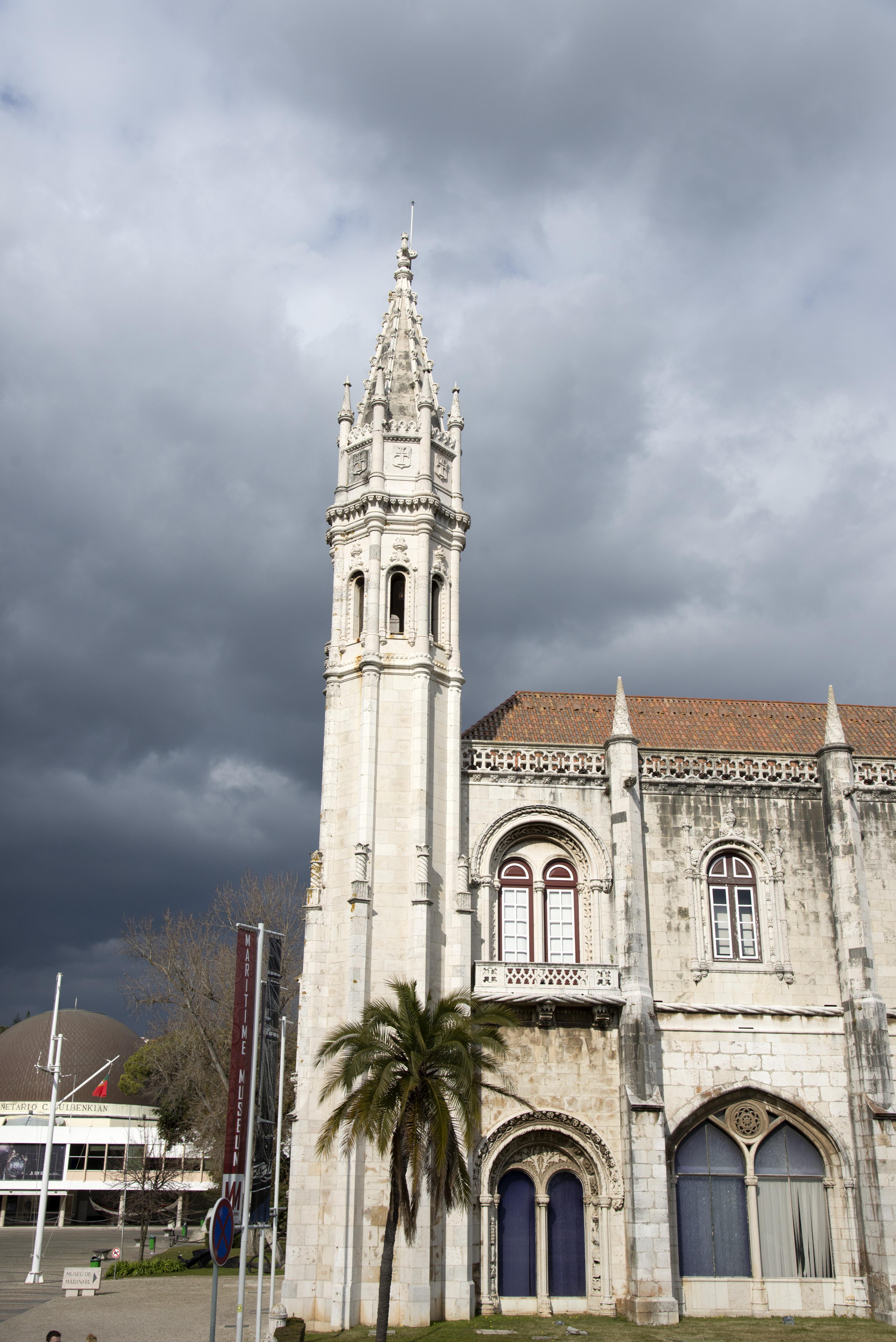 Lisbon - 9426