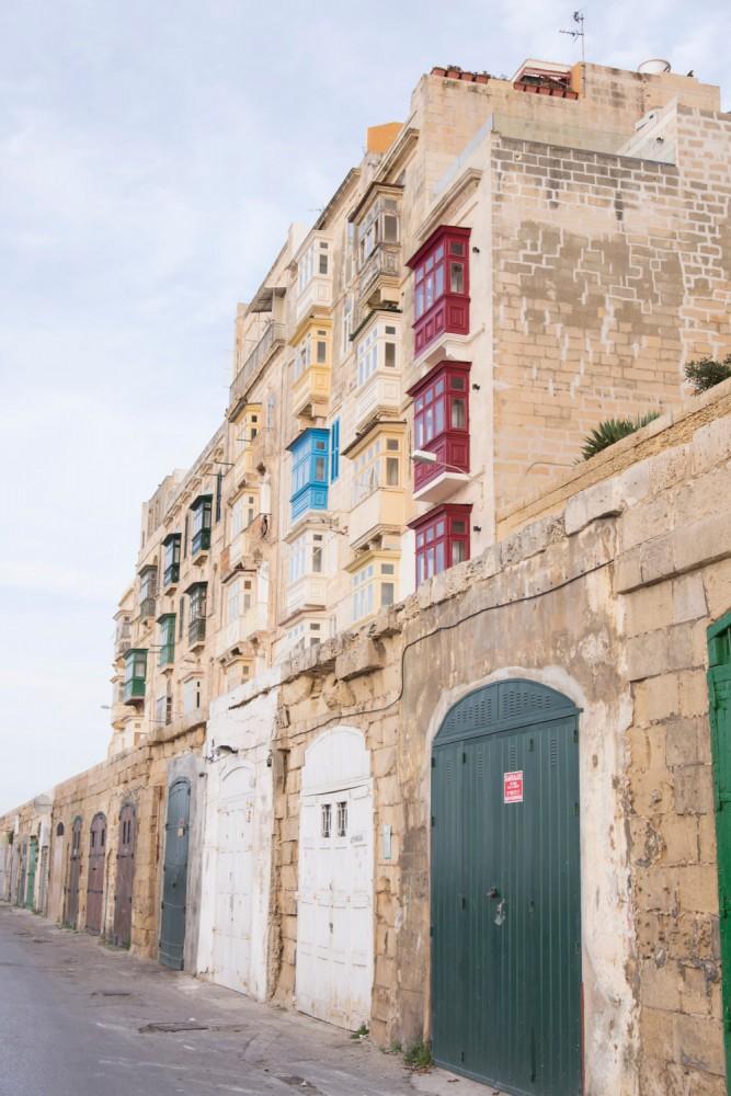 Malta - 7045