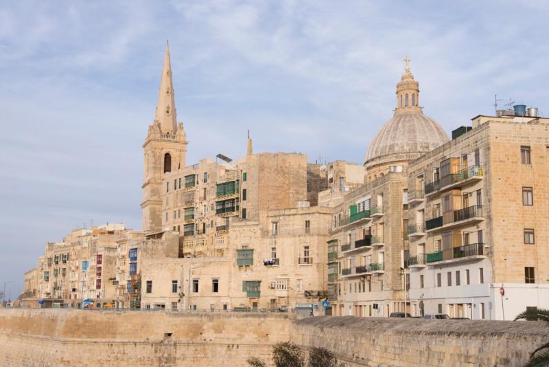 Malta - 7065