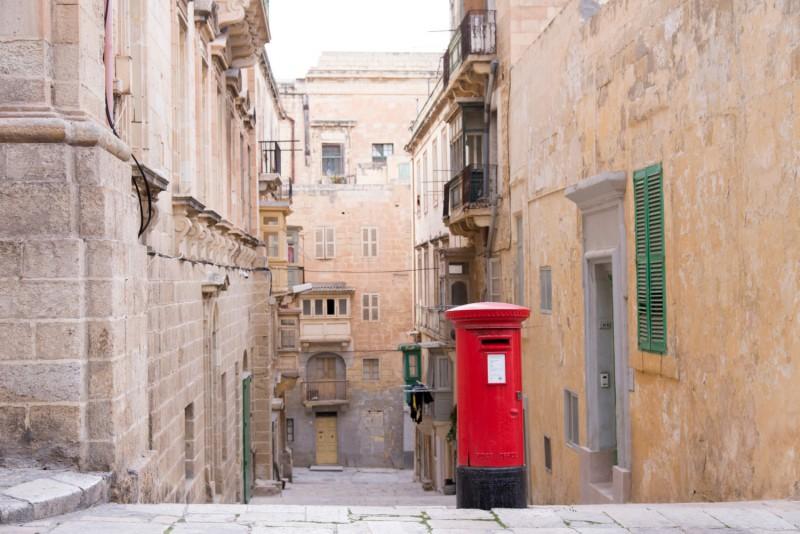 Malta - 7088