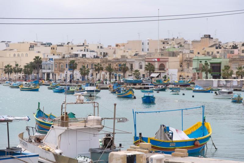 Malta - 7107