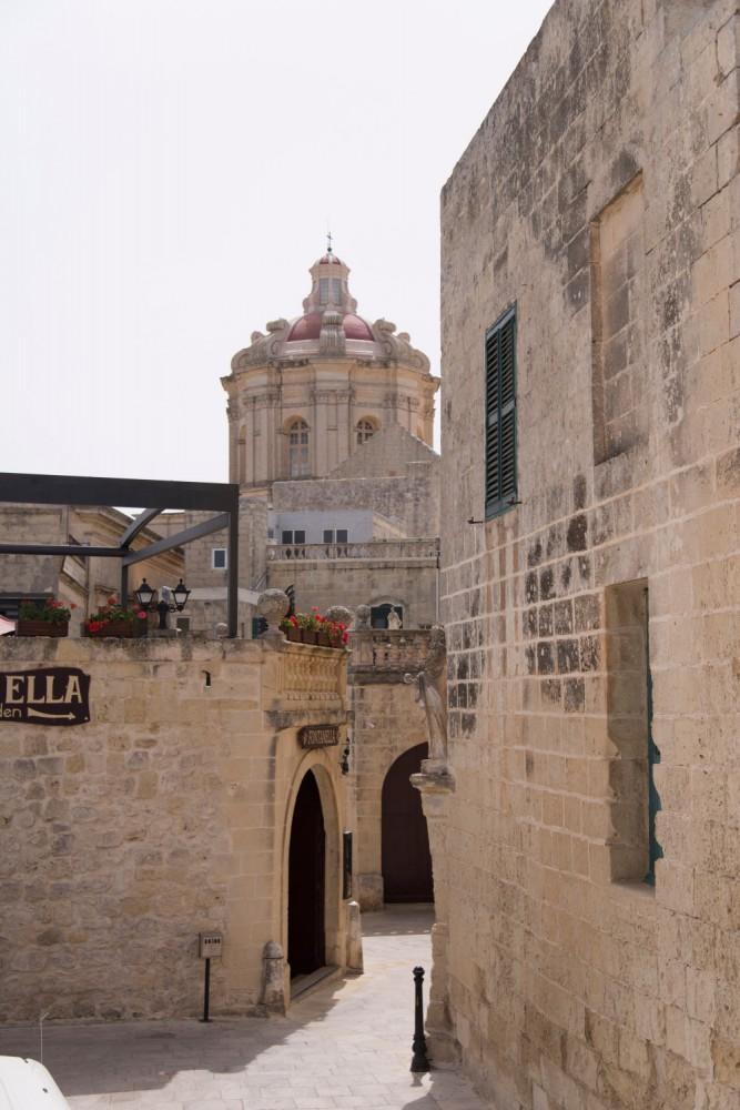 Malta - 7163