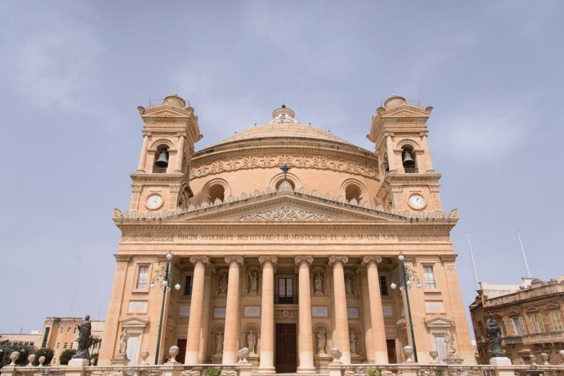 Malta - 7194