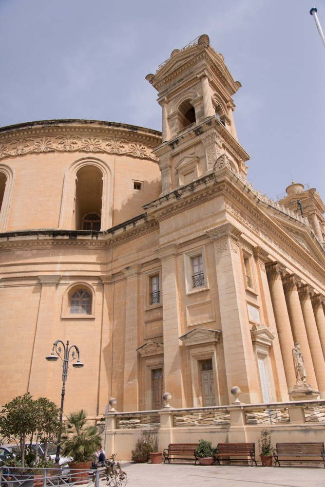Malta - 7199