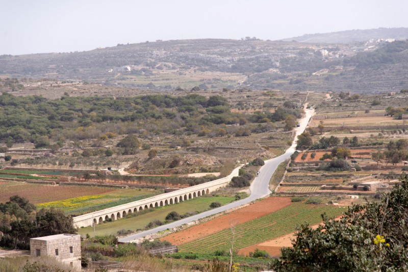 Malta - 7257