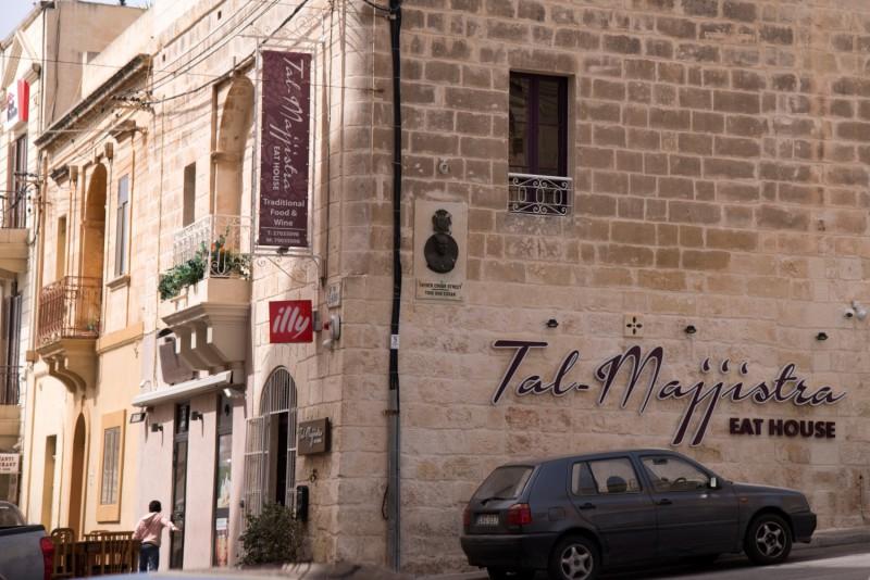 Malta - 7267