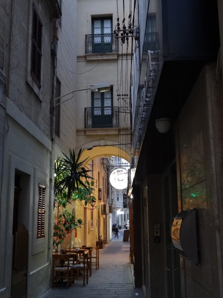 Malta - 01487