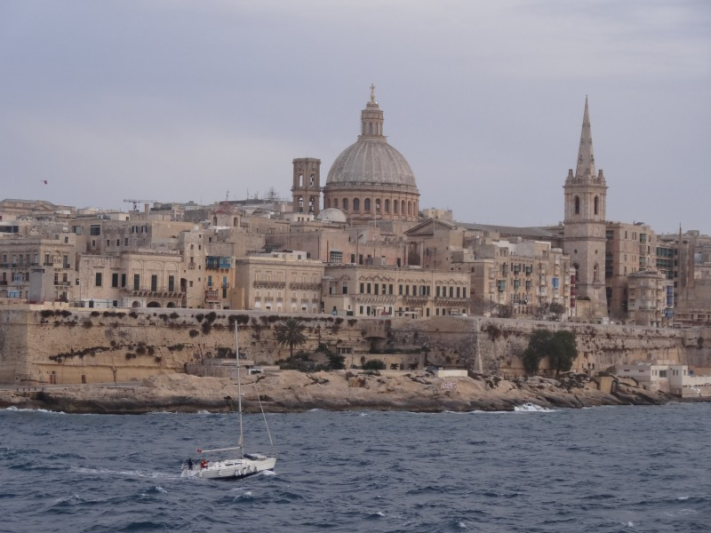 Malta - 01505