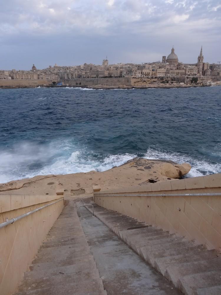 Malta - 01507