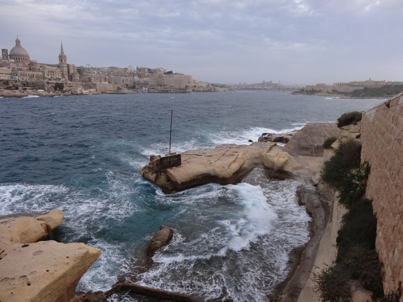 Malta - 01509