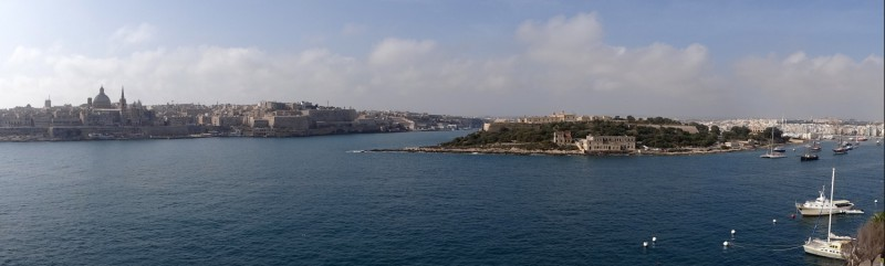Malta - 01535