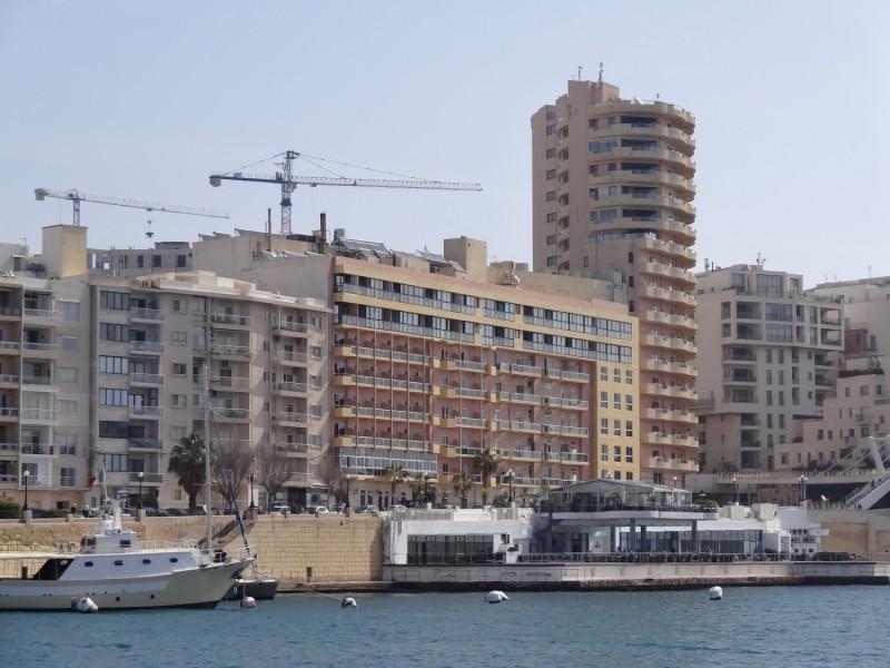 Malta - 01540