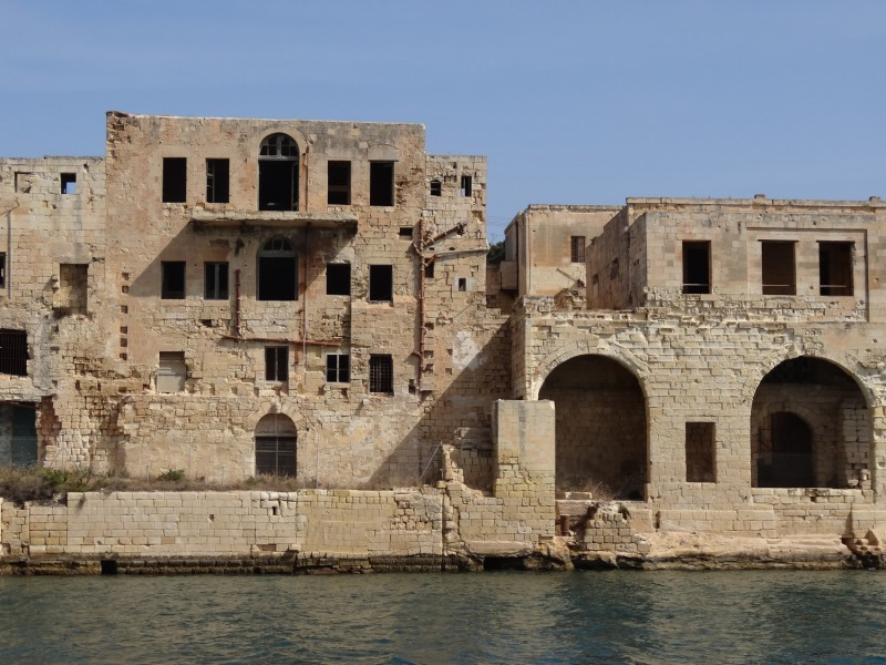 Malta - 01547