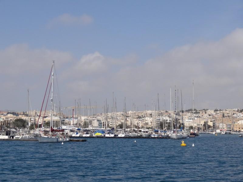 Malta - 01550