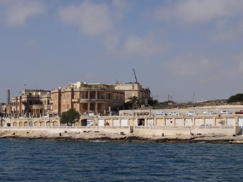Malta - 01551