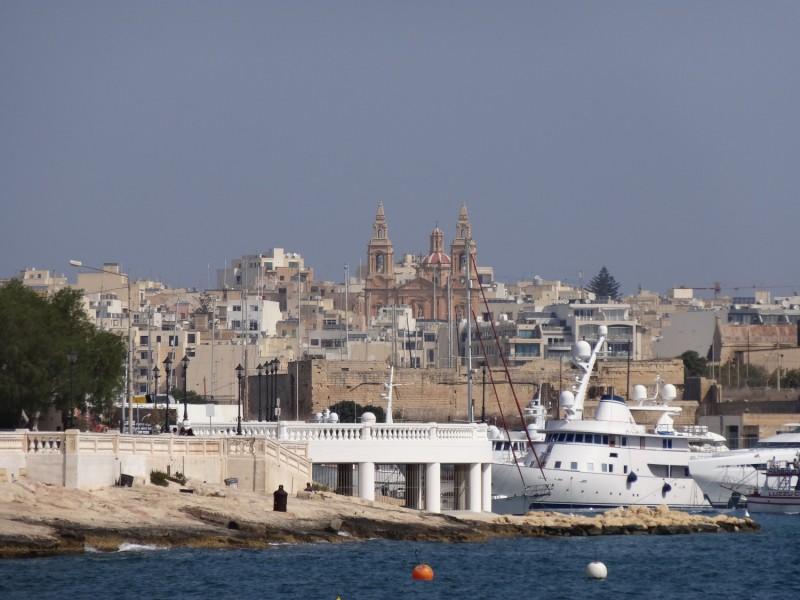 Malta - 01557
