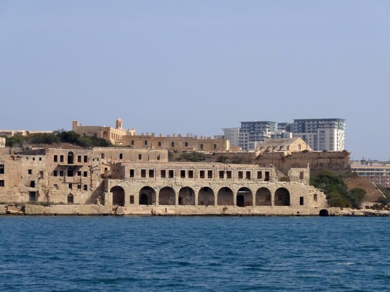 Malta - 01558