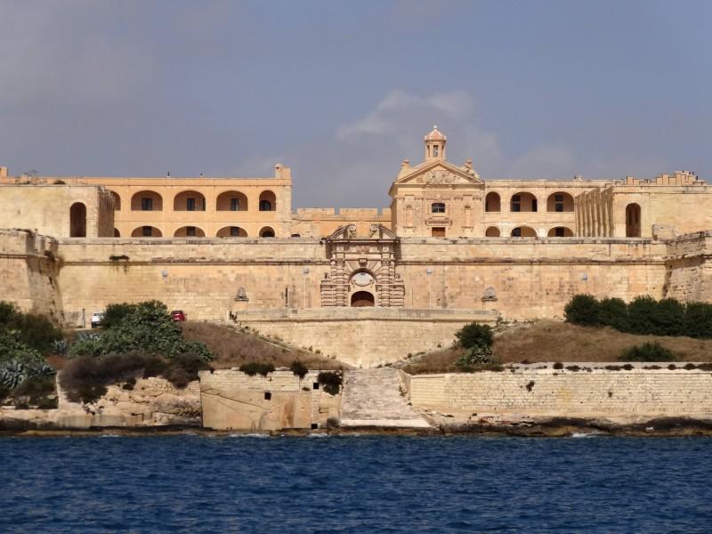 Malta - 01561