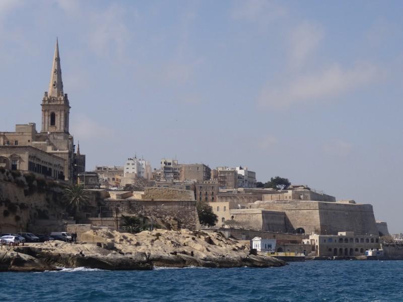 Malta - 01563