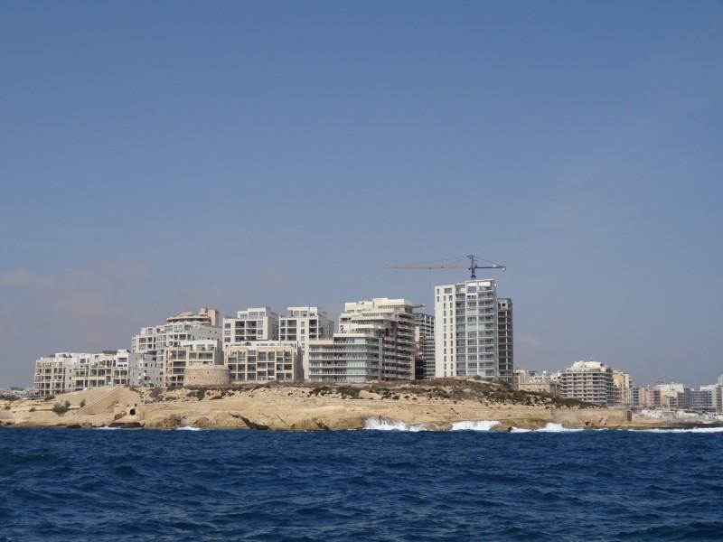 Malta - 01565
