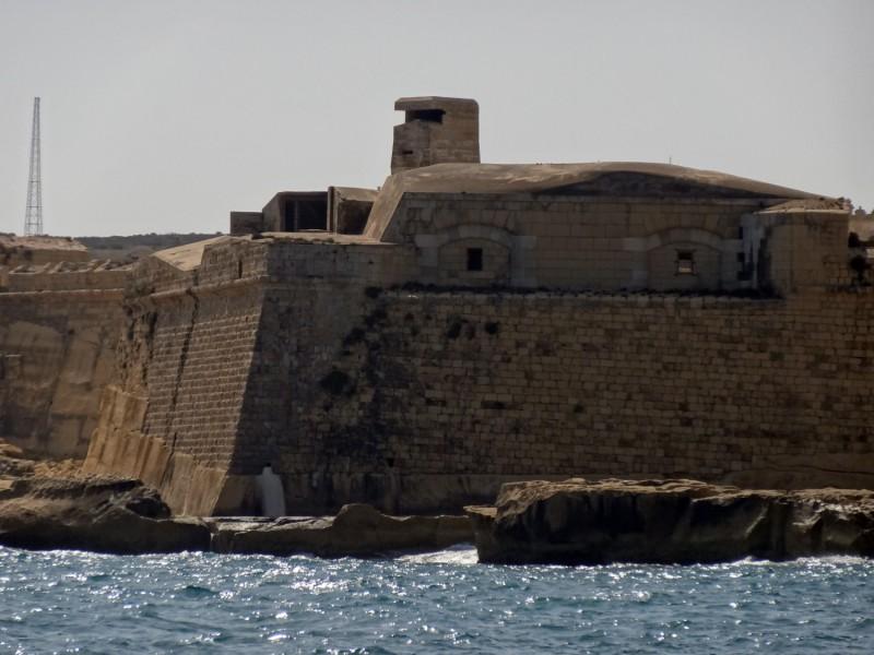 Malta - 01573