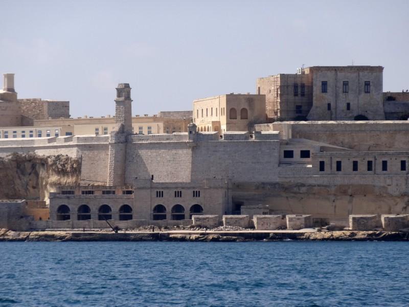 Malta - 01578
