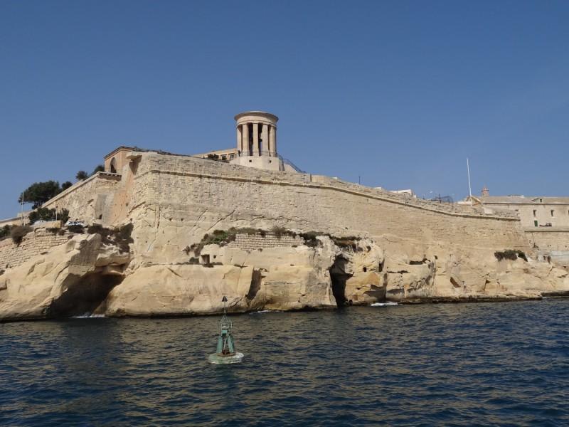 Malta - 01580