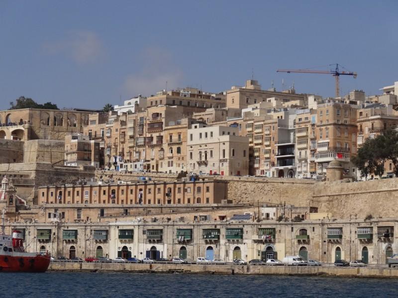 Malta - 01583