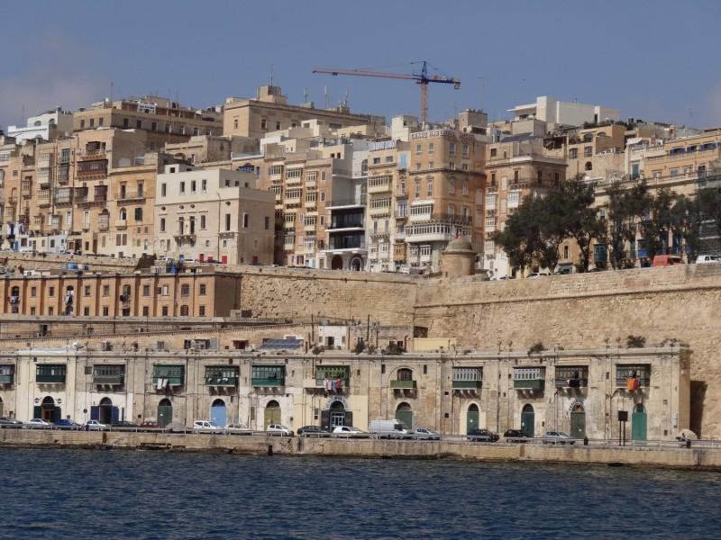 Malta - 01584