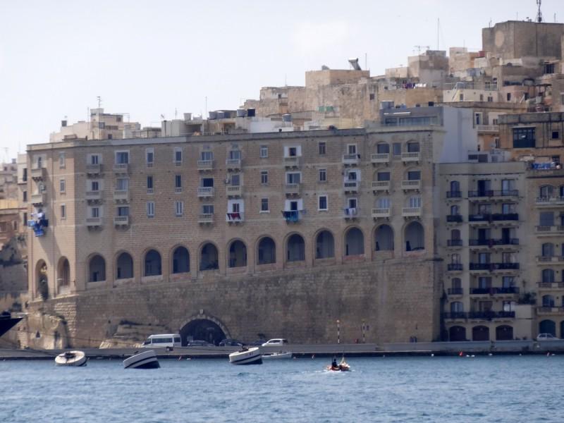 Malta - 01586