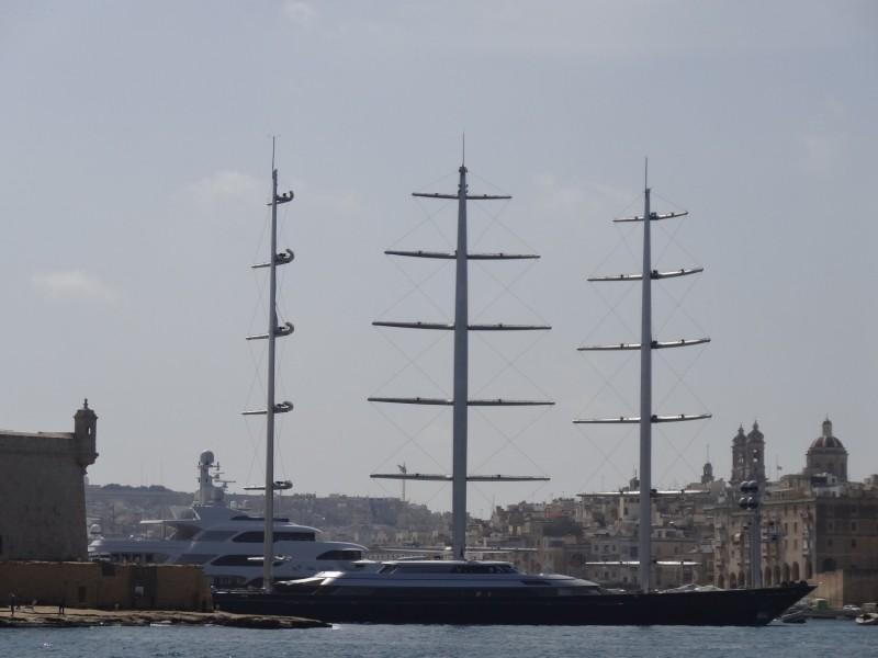 Malta - 01587
