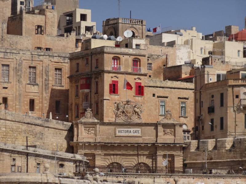 Malta - 01589