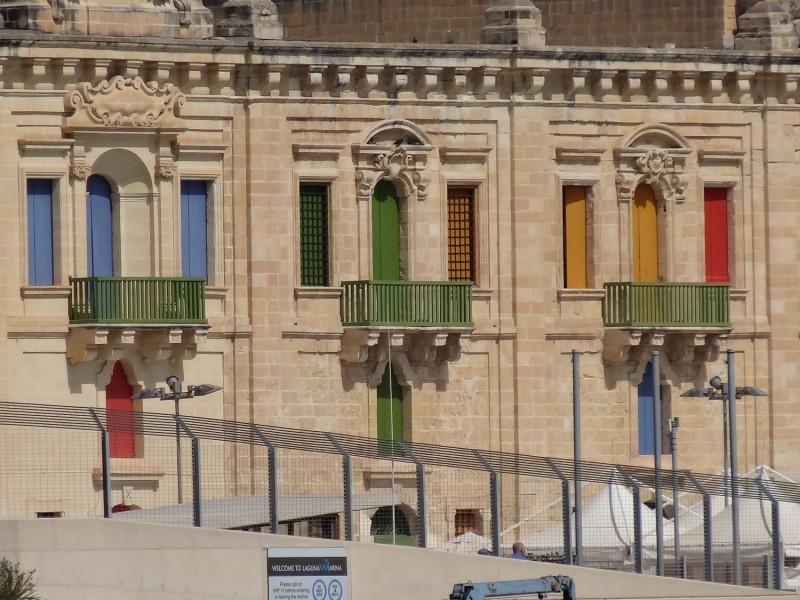 Malta - 01599