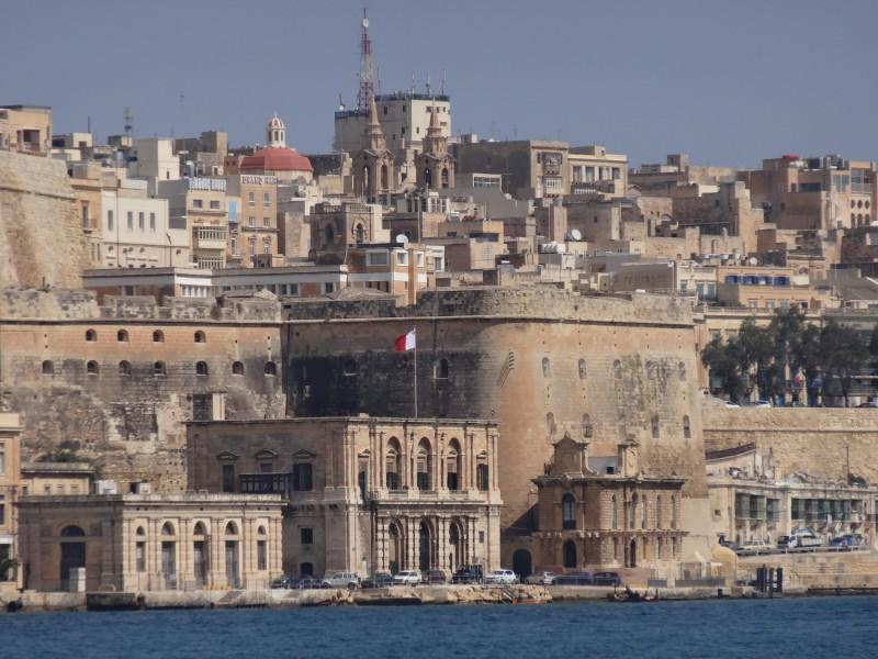 Malta - 01602