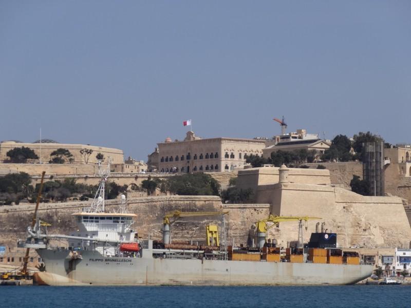 Malta - 01603