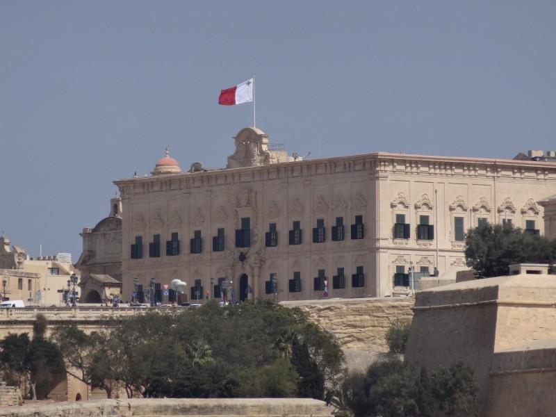 Malta - 01604