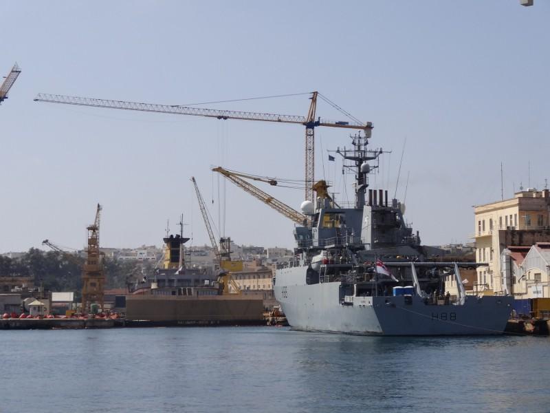Malta - 01610