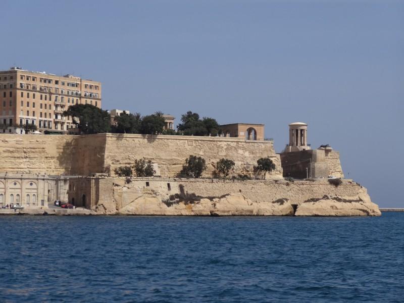 Malta - 01623