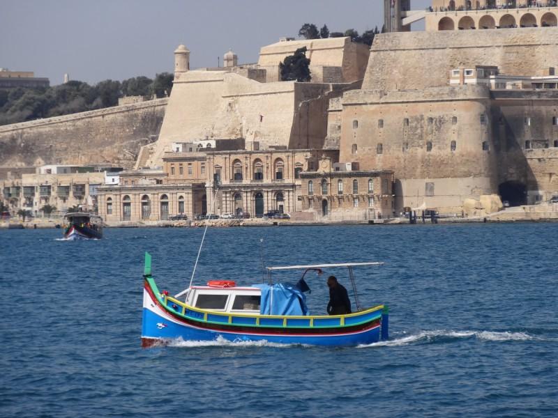 Malta - 01630
